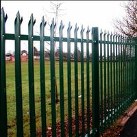 Palisade Fence Facotry thumbnail image