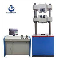 300KN Computerized Display Hydraulic Universal Testing Machine+laboratory equipment+UTM