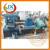 JX-250 type 20x4mm flat bar cold rolling mill line thumbnail image