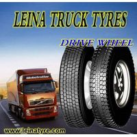 Chinese radial truck tyre thumbnail image