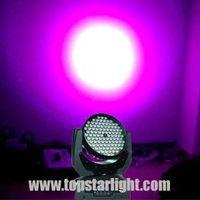 LED MOVING HEAD WASH (108*3W) thumbnail image