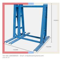 Stone A-Frame, Stone Slab Display Rack, Storing Frame, Moving Frame, Truck a Frame thumbnail image