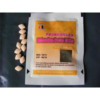 Primobolan(Methenolone Acetate Tablets) thumbnail image