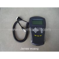 Curtis 1311-4401 Handheld Programmer With 4-Pin Moles Cable For Curtis Motor Controller