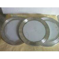 SS316L Pharmaceutical porous stainless steel sintered filter plate thumbnail image