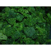 Frozen broccoli thumbnail image