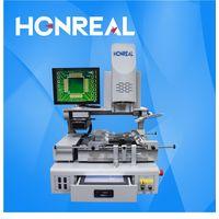 Mobile laptop motherboard BGA chip optica rework station PCBA chip soldering and desolderomg