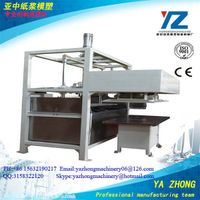 paper tray molding equipment