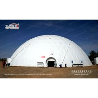 3m-60m Different Size China Modular Dome Tent for Outdoor Events