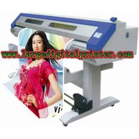 eco solvent printer (1.6m wide epson DX 5 head)