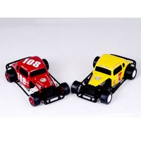 1:24 NASCAR decorative racing car model
