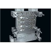 bmc bulk mould compound mold compression injection