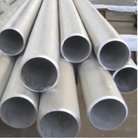 Pressure vessel Stainless Steel Tube
