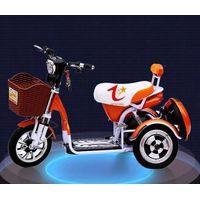 500w new 3wheel tricycle made in China for adult