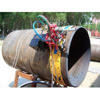 STZQ Portable plasma pipe cutting machine