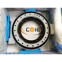 WH14 worm gear slewing bearing for drilling rig crane truck