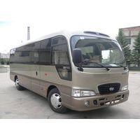 Buses vans Hyundai