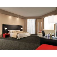 hain apartment furniture Suites Hotel bedroom sets 3 star economical chain hotel furniture