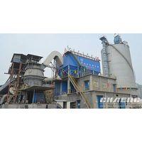 Nickel Slag Grinding Plant