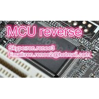 MC68HC908JB16 ic crack