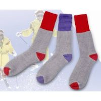 108N Terry Series Socks