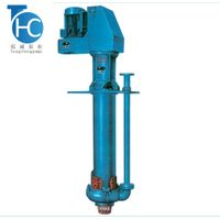 SPR Series submerged pump