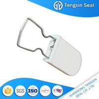 TX-PL201 Pull tight lock squire plastic padlock seal