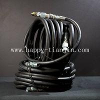 LPG hose - oil / gas rubber hose