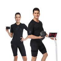 ems muscle stimulator full body trainer