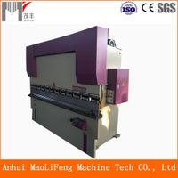 high quality bending machine