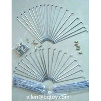 bicycle spokes for all kind of bicycle thumbnail image