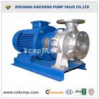 KWS New type horizontal centrifugal pump thumbnail image