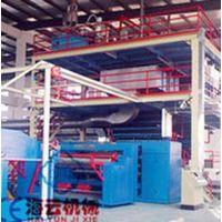 (S)3.2m Spunbond nonwoven machinery