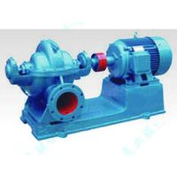 SXSH split-case clean water pump