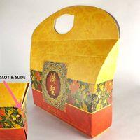 OEM/ODM Stone Paper Bag