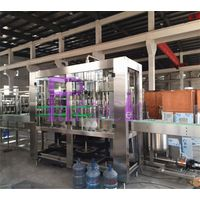 FILL-PACK Gallon Filling Machine thumbnail image