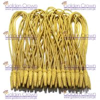 Acorn sword knot Supplier, Uniform Sword Knots Supplier thumbnail image