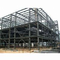 Steel Structures thumbnail image
