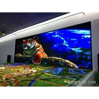 High Quality HD SMD2121 full color 1R1G1B P2.5 indoor led video display