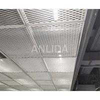 Ceiling Aluminum Mesh decorative aluminum mesh supply aluminum metal mesh supply
