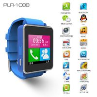 Latest Wrist Watch Phone,Smart Watch Phone,,Sport Phone Watch PLR-1088