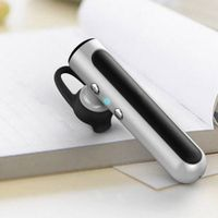 Dual-Use in Both Earhook and Clip on Bluetooth Earphone (LV-V28)