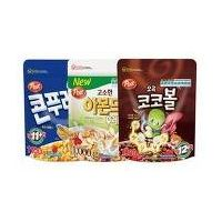 Cereals for light meal thumbnail image