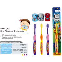 High Quality Kids type Toothbrush
