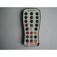Remote Control for Video & Audio, Universal, Y92