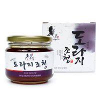 Master's Bellflower Root Grain Syrup 500g