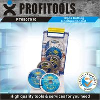 40pcs Jigsaw & Reciprocating saw blade Set