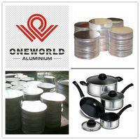 Aluminum Circle for Cooking Utensils