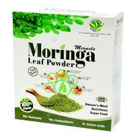 Miracle Moringa Leaf Powder