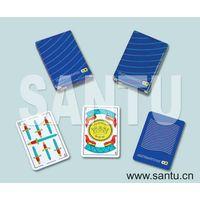 spanish playing card